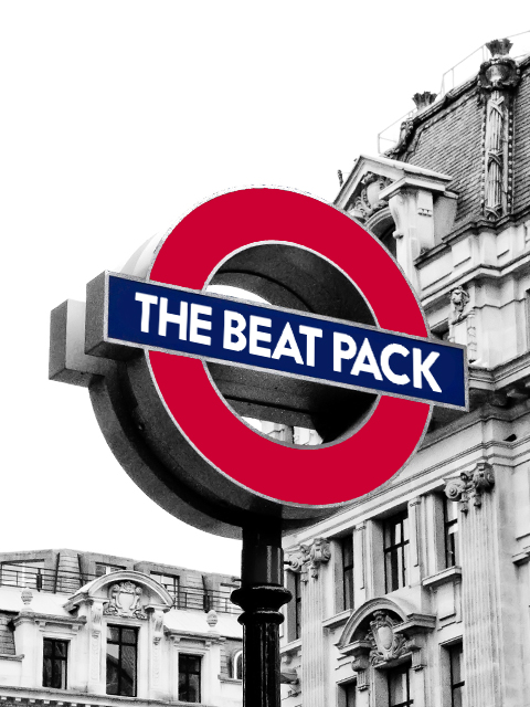 The Beat Pack | Underground